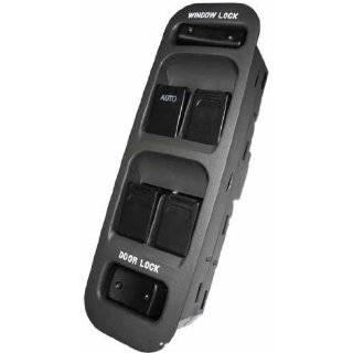 Master Control Switch Suzuki (1999 2000 2001 2002 Drivers side