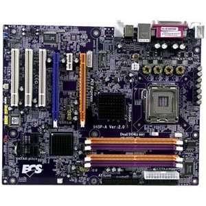 ECS 945P A (V1.1), Pentium Motherboard, Socket 775, Electronics