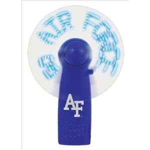 Air Force Message Fan Blister Pack