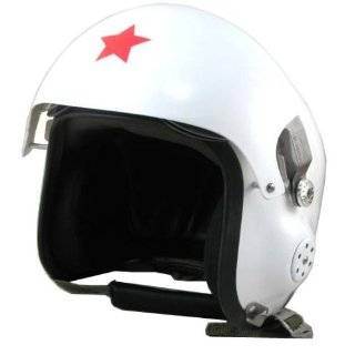 White Chinese Air Force Pilot Helmet TK 1,Airforce Helmet, Military