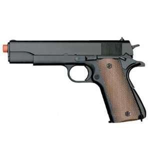Spring UHC 1911 Style Pistol FPS 200 Airsoft Gun