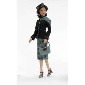 Madame Alexander New York Fashion Plate Amanda Fairchild  Toys