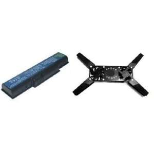Extended Life Replacement Battery for select ACER Laptop