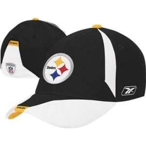 Steelers NFL Flex Fit Player Baseball Cap