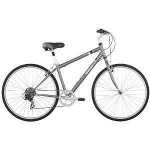 Kalamar Mens Hybrid Bike 700c Wheels