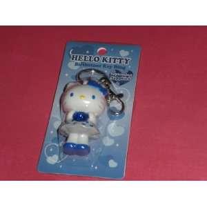 Hello Kitty Birthstone Key Ring   Sapphire Toys & Games