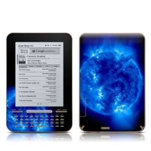 Blue Giant Design Protective Decal Skin Sticker for iRiver