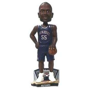 Dikembe Mutumbo Forever Collectibles Bobblehead
