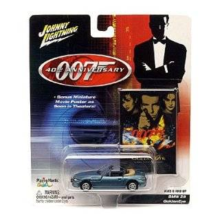 Johnny Lightning James Bond 40th Anniversary die cast AMC HORNET   THE