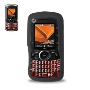 Clutch i465 Boost Mobile, Sprint   Black Cell Phones & Accessories