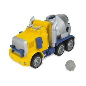 Matchbox City Action Truck   Cement Mixer Toys & Games