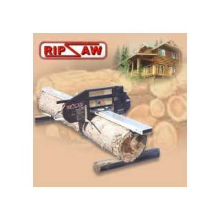 Ripsaw Portable Sawmill for Stihl Chainsaws: Patio, Lawn & Garden