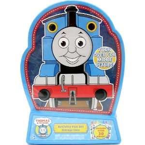 Thomas & Friends Activity Fun Set: Toys & Games