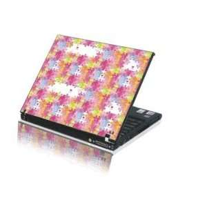 Laptop Notebook Skins Sticker Cover H13 Zigsaw Puzzle (2