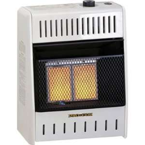 Pro Com Ml100hpa Two Plaque Lp Gas Wall Heater