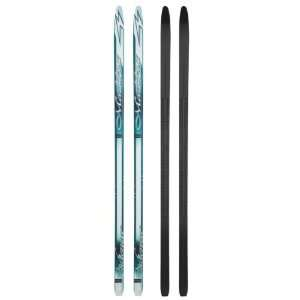 Madshus Cadenza 100 Cross Country Skis   Classic Touring