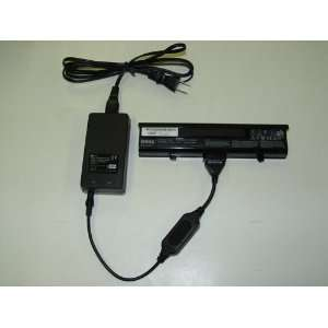 External Battery Charger for Dell XPS M1310 Laptop Battery