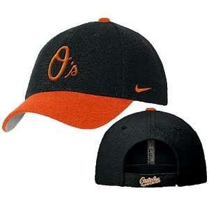 Two Tone Alternate Adjustable Classic Baseball Cap By Nike Team Sports
