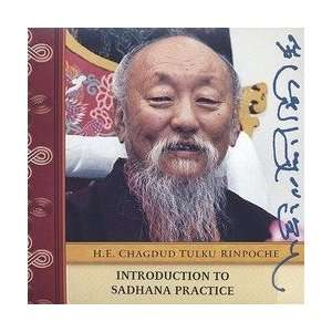 Practice CD Set (Dharma Teachings): Chagdud Tulku Rinpoche: Books