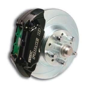 SSBC A120 3 Extreme Drum to Disc Brake Conversion Kit Automotive