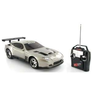 Electric Remote Control RC Racing Car (Color May Vary): Toys & Games