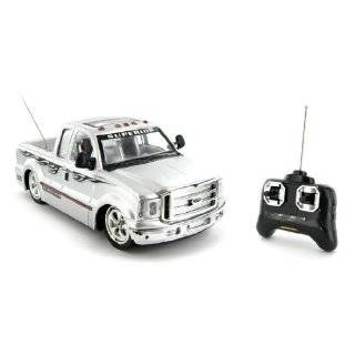 Riders Super Duty RTR Electric RC Remote Control Car (Color May Vary