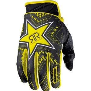 Rockstar Energy Drink Officially Licensed MSR Youth Boys MX/Off Road