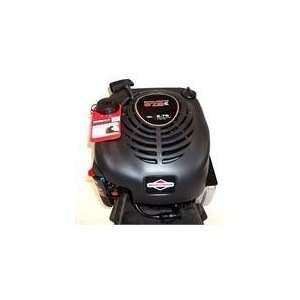 Briggs & Stratton Vertical Engine 6.75 TP Quantum 25mm x 3