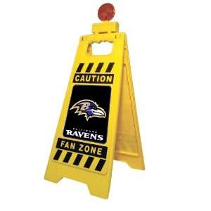 Floor Stand   Baltimore Ravens Fan Zone Floor Stand   Officially
