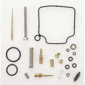 01 04 HONDA TRX500RUBI MOOSE CARBURETOR REPAIR KIT Patio
