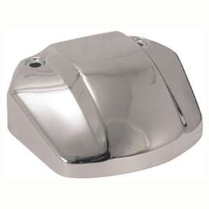 Factor Headlight Mount Cover without Light Cutouts For Harley Davidson