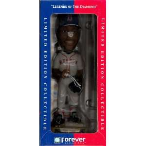 New Pedro Martinez Bobblehead by Forever Collectibles Limited 2002 Red