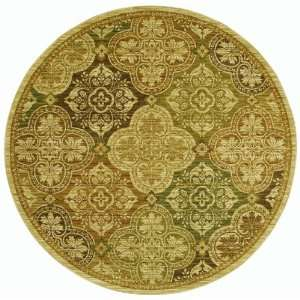 Rug Depot Traditional Area Rug Shapes   79 Round   Tommy Bahama Home
