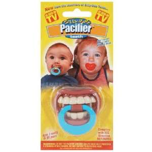 halloween costume BABY PACIFIER Billy Bob  Toys & Games