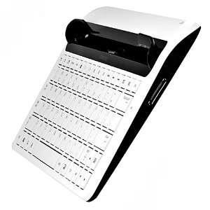 Samsung GALAXY Tab 8.9 Full Size Keyboard Dock Electronics