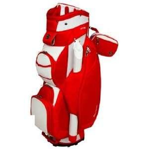Miss Bennington Ladies Golf Cart Bags   Red