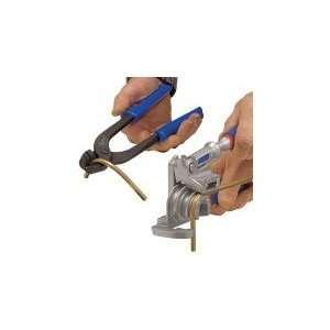Eastwood Brake Line Tubing Bender and Forming Pliers Kit