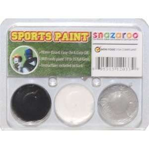 Snazaroo Raiders/Eagles Color Pack Face Makeup Paint Kit Toys & Games