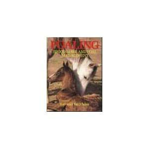 Mare and Foal Management (9780876058510) Ron Males, Val Males Books