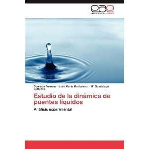 Conrado Ferrera, José María Montanero, Mª Guadalupe Cabezas Books