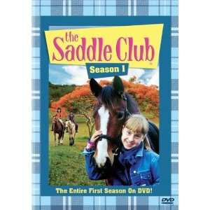 Saddle Club Season 1 Sophie Bennett, Keenan Macwilliam