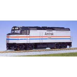 KATO HO DIESEL ENGINE EMD F40PH AMTRAK PHASE III: Toys