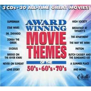 Award Winning Movie Themes London Pops Orchestra Music