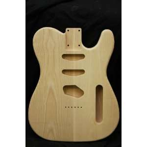 Tele Nashville Style Replacement Guitar Body Musical