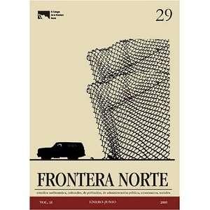 Frontera Norte  Magazines