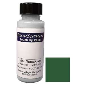 1 Oz. Bottle of Bell Green Touch Up Paint for 1961 Dodge Trucks