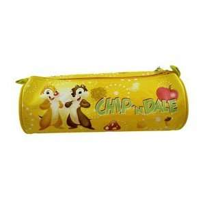 Dale Pencil Case   Disneys Chip And Dale Carrying Case Toys & Games