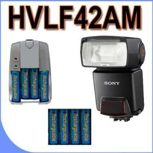 Sony HVL F42AM High Power Digital Flash BigVALUEInc