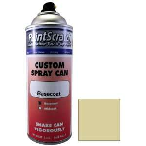 12.5 Oz. Spray Can of Platinum Pearl Metallic Touch Up Paint for 2008