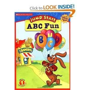 Jumpstart ABC Fun (9780439486248): Sonia Sander, Duendes